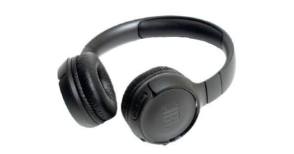Trådløse hodetelefoner fra JBL