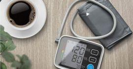 Digital blodtrykksmåler