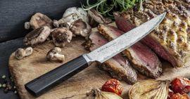 Damaskus-kniv