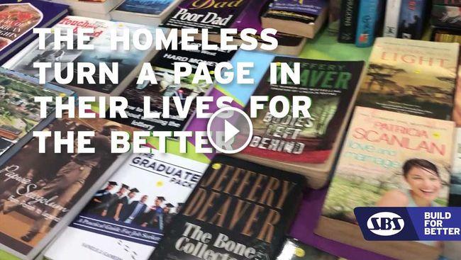Street Lit Booksellers