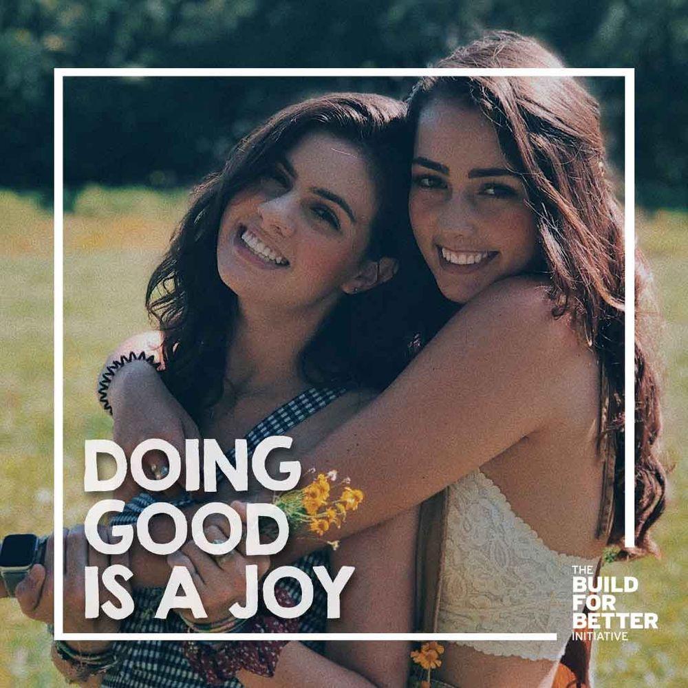 MOTIVATIONAL MONDAY: Doing good