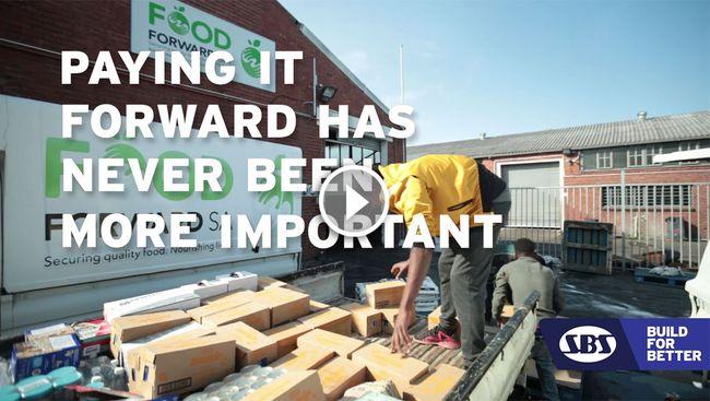Foodforward SA