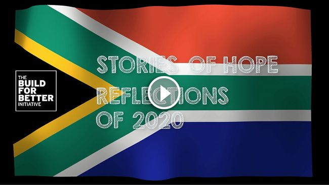 Reflections of stories in 2020