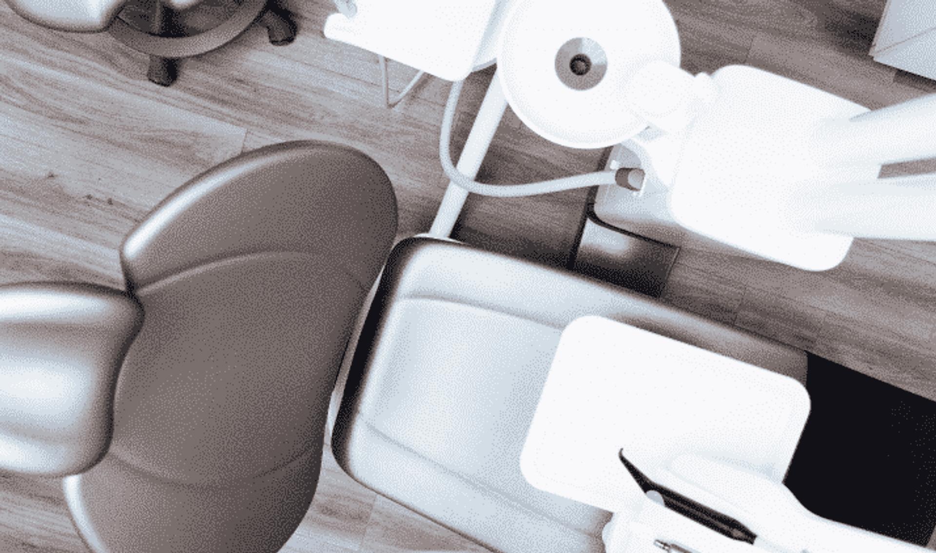 Comfy Dentist Chair