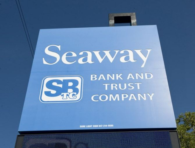 Seaway Bank