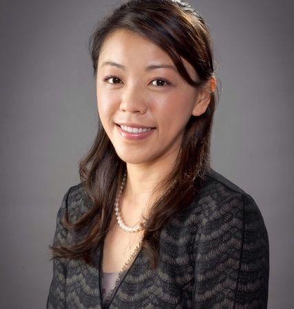 Gillian Yu