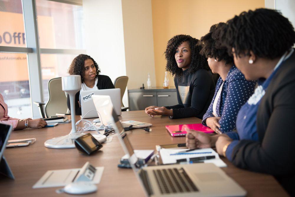 African American Financial Advisors