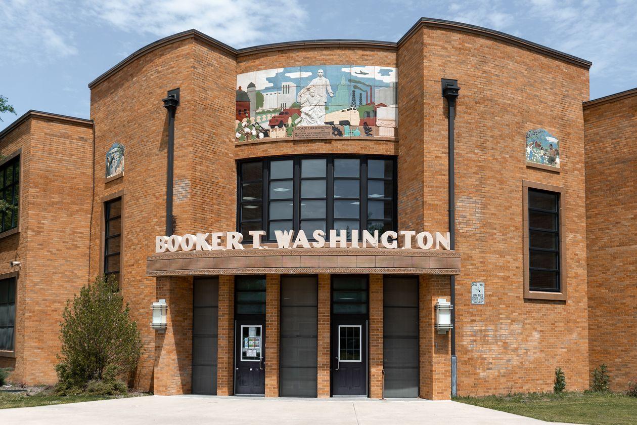 Booker T. Washington Insurance Company, Inc.