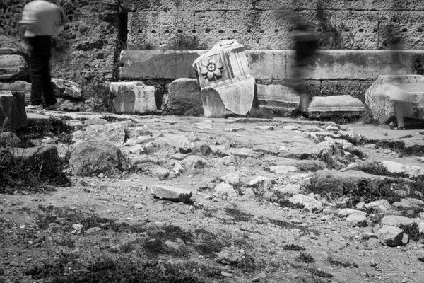 Langzeitbelichtungen Rom - Forum Romanum