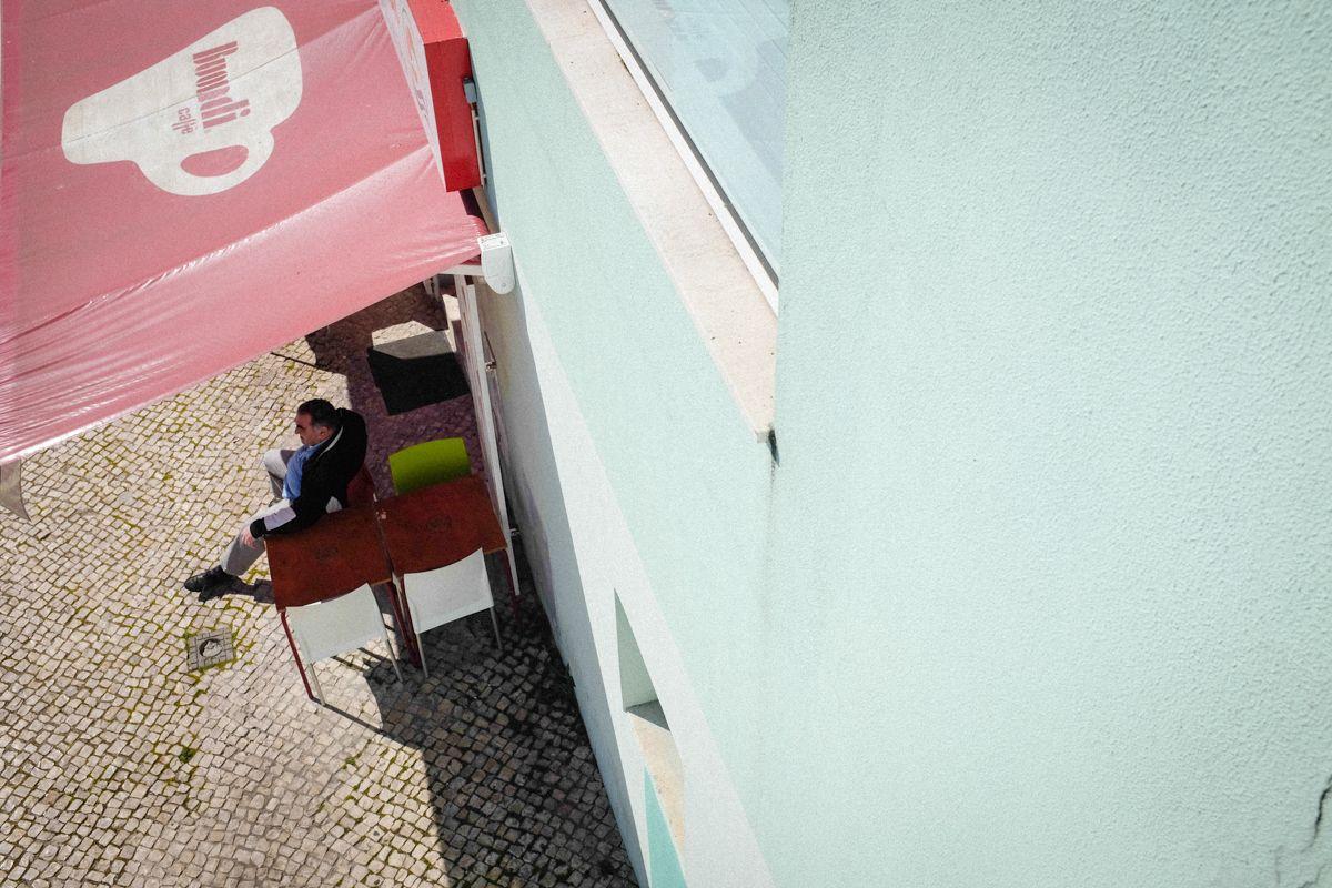 Lissabon Cafe