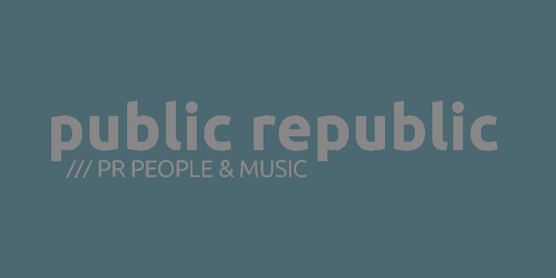 Public Republic PR