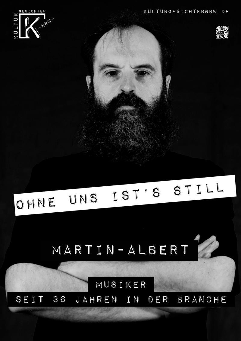 Martin-Albert