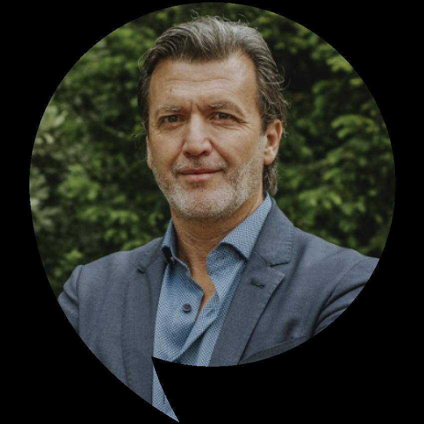 Dr. Pablo del Cid profile picture