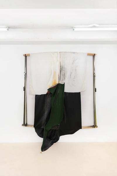 Exhibition: Ojalá, 2019