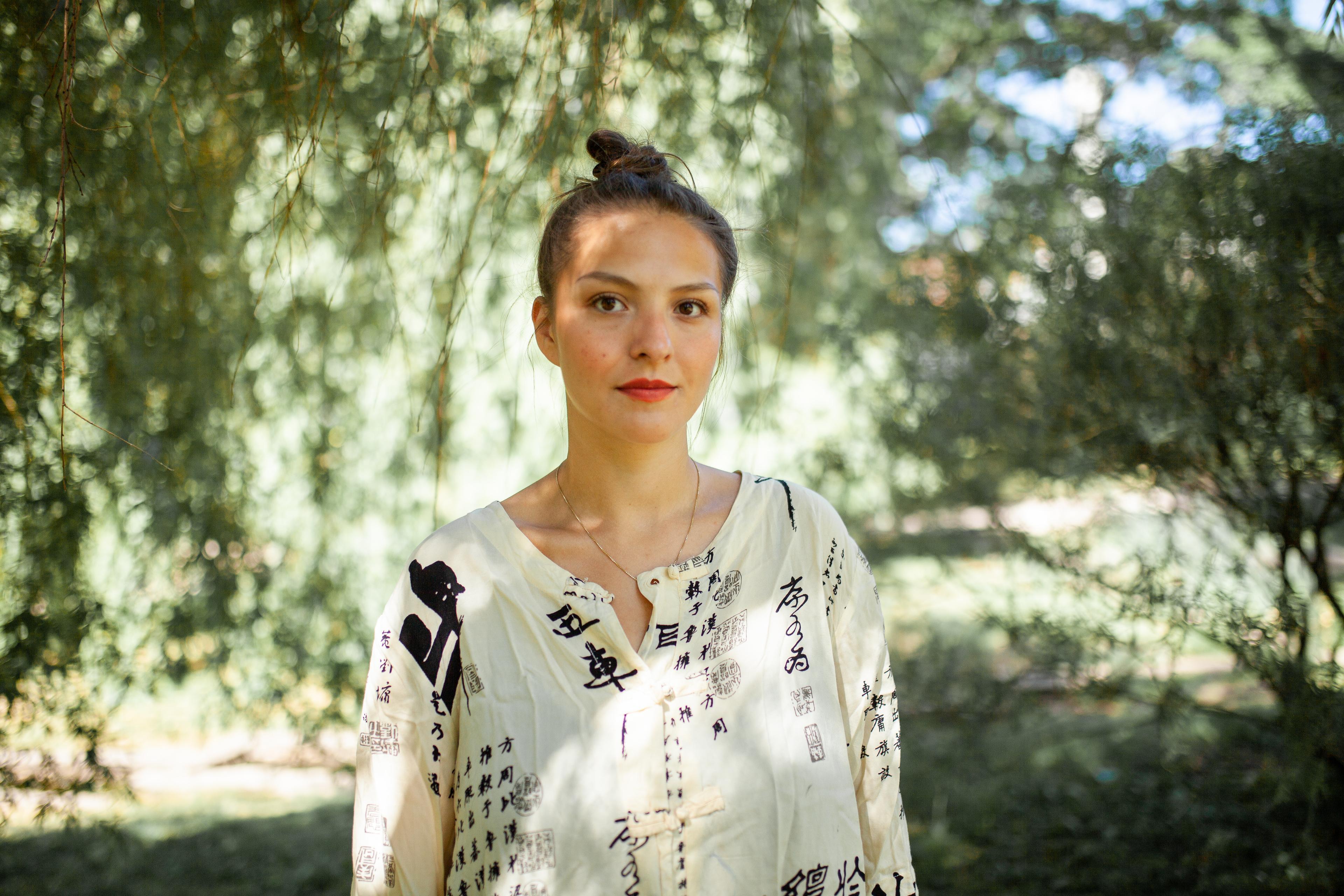 Maria Navarro Skaranger er aktuell med ny bok til høsten.