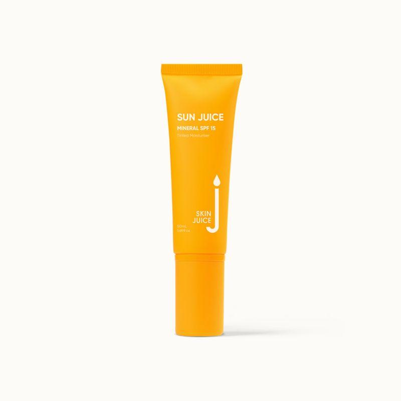 Sun Juice Tinted SPF 15