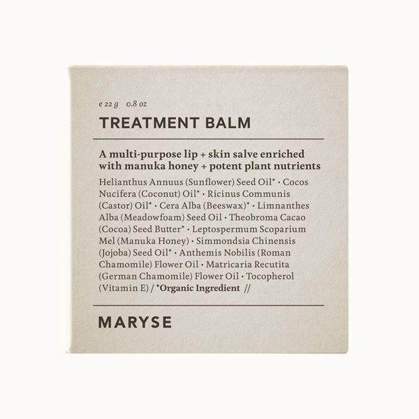 Treatment Balm