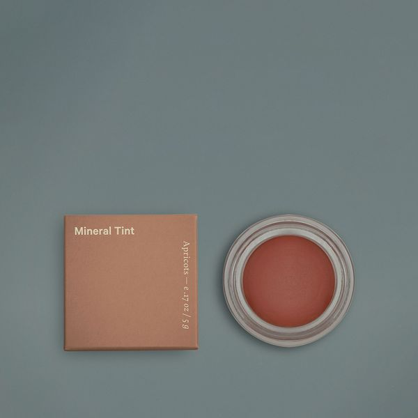Mineral Tint - Apricot