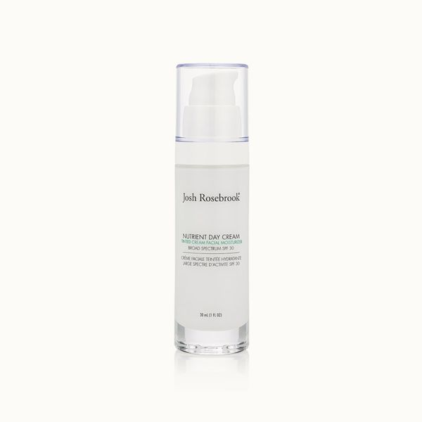 Nutrient Day Cream SPF 30 Tinted