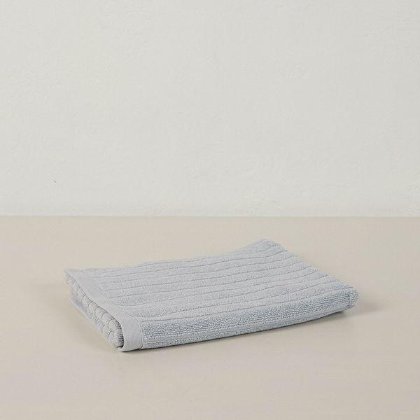 Tama Organic Cotton Hand Towel - Lake