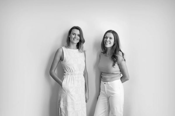 Founded by Nicole Manning + Clare McColl