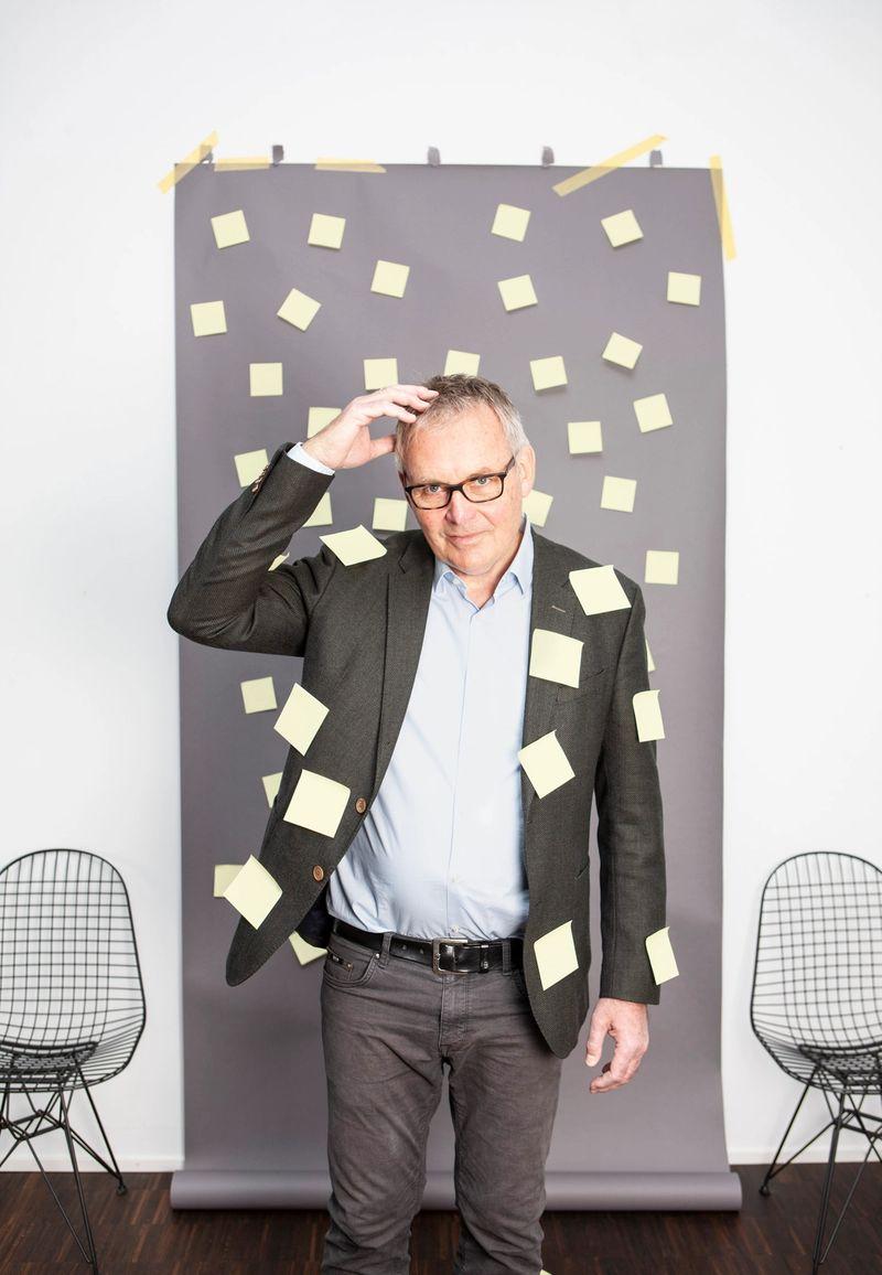 René Grünenfelder Treuhand