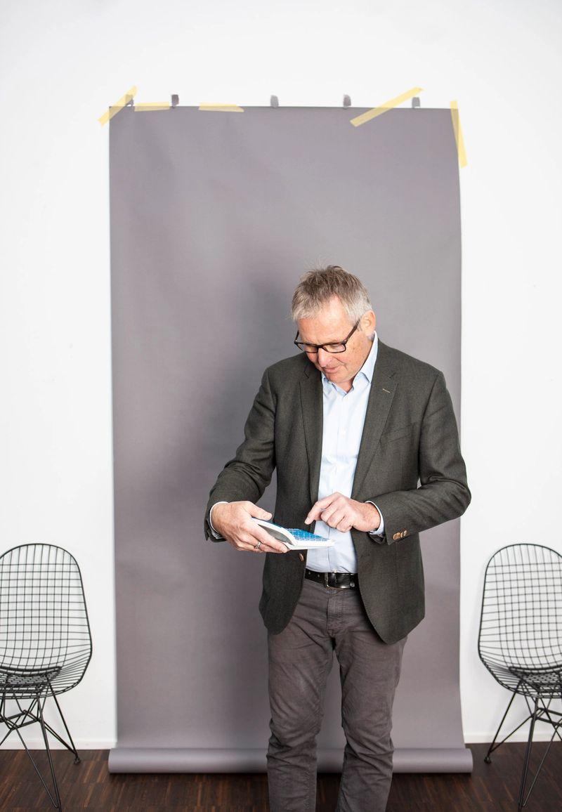 René Grünenfelder Unternehmensberatung