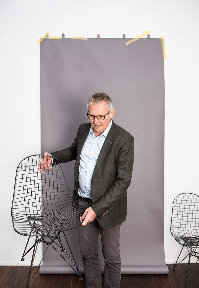 René Grünenfelder Coaching