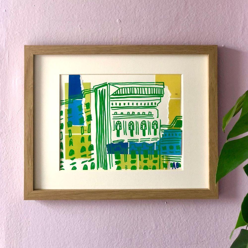 ANNA BRETTSCHNEIDER, Freelance Founders, Greenpoint Print, The Side Hustle Shop
