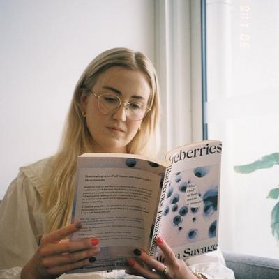 Lauren Alice McCurry Freelance Founders