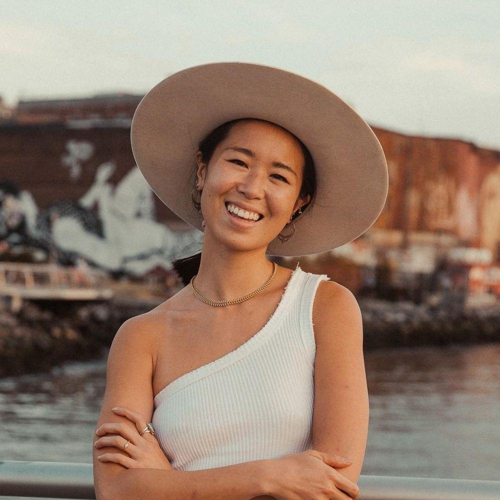 Levini Li Freelance Founders
