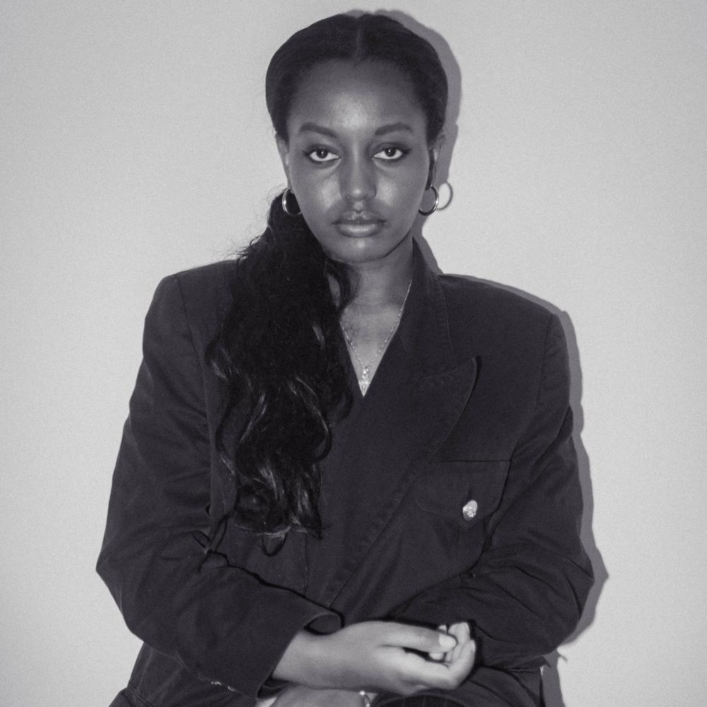 Edelawit Hussien Freelance Founders