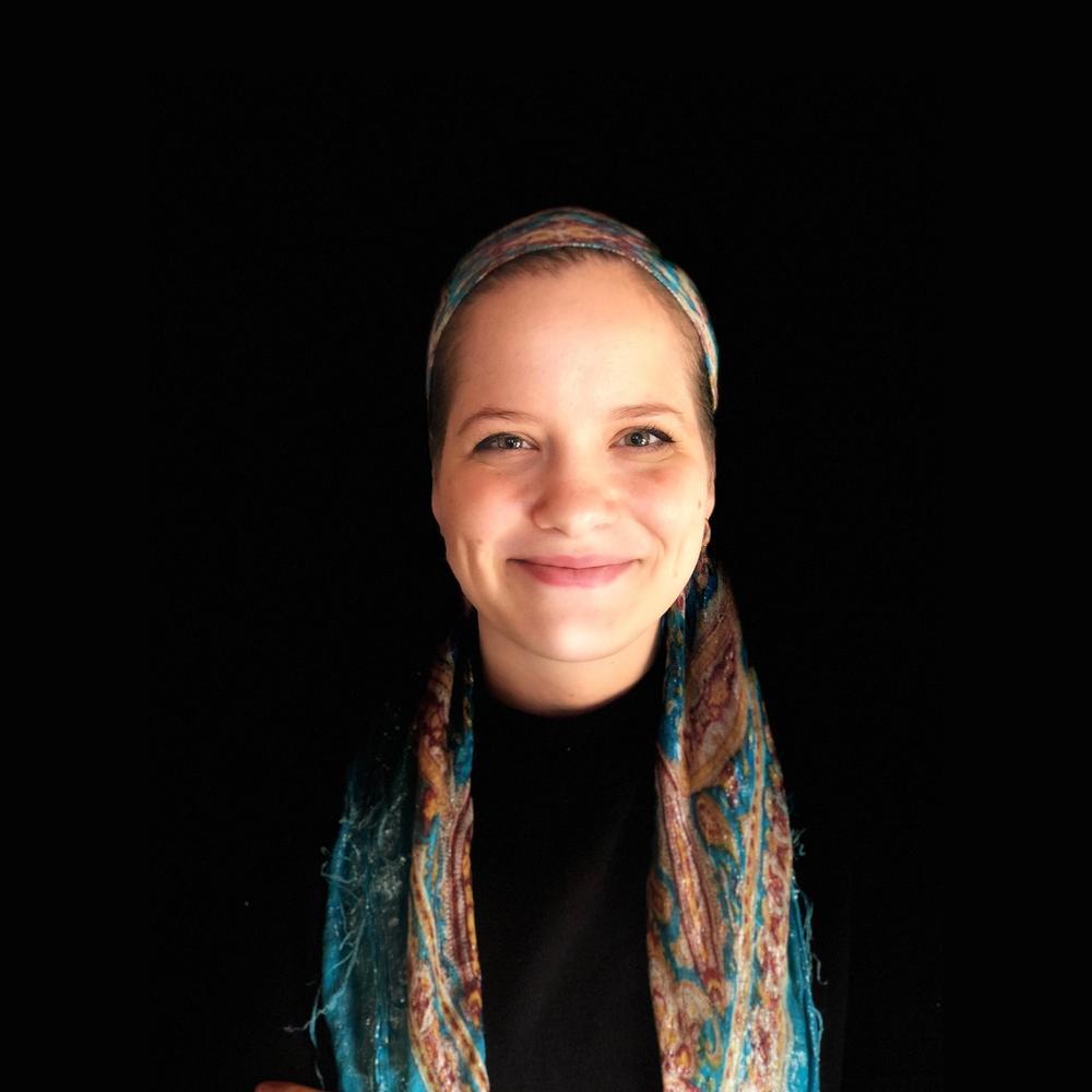 Emunah Winer Freelance Designer and Art Director, Freelance Founders Membership Advisory Board