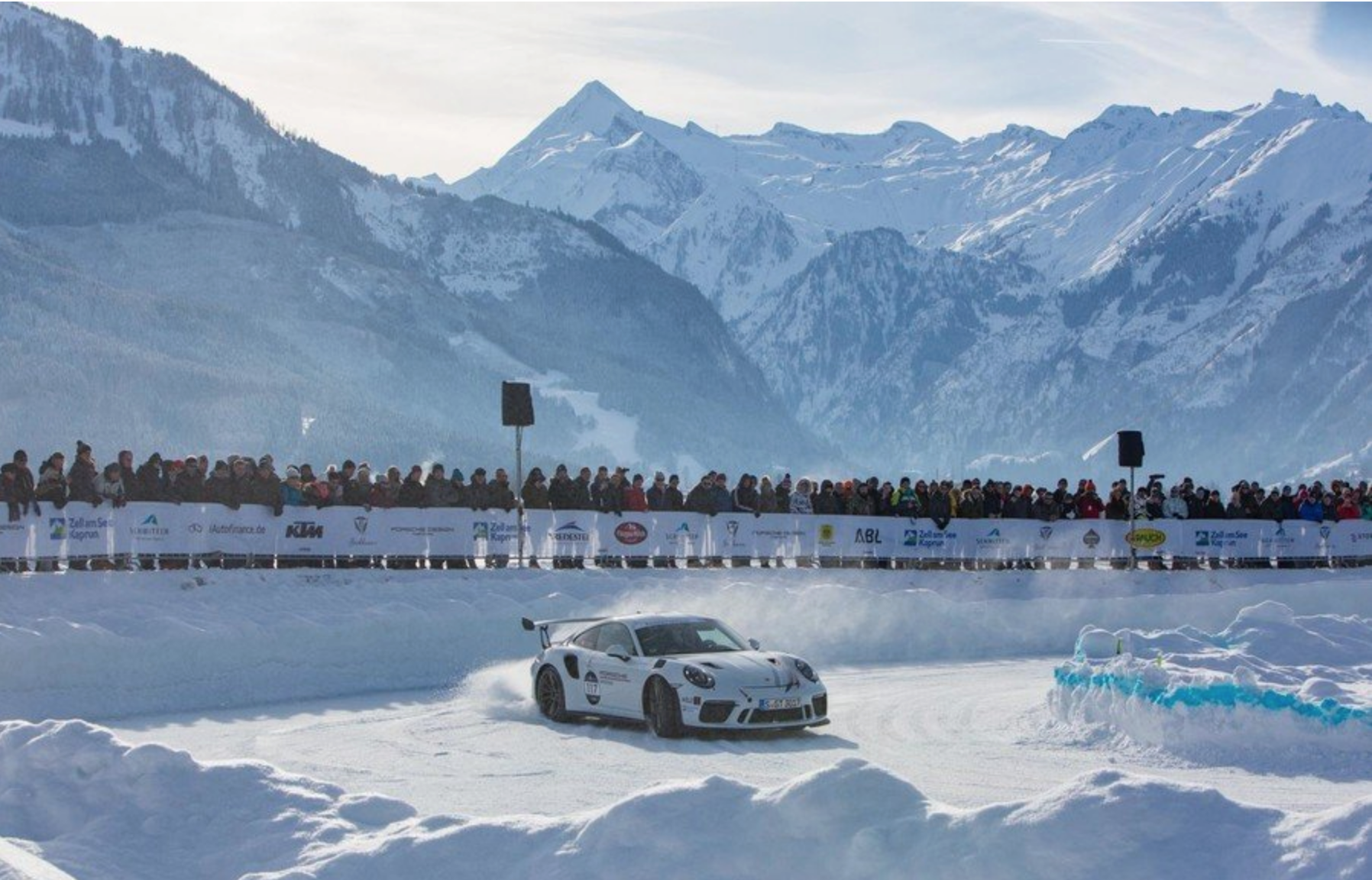 GP ICE RACE is back in Zell am See-Kaprun, CHOOOSE
