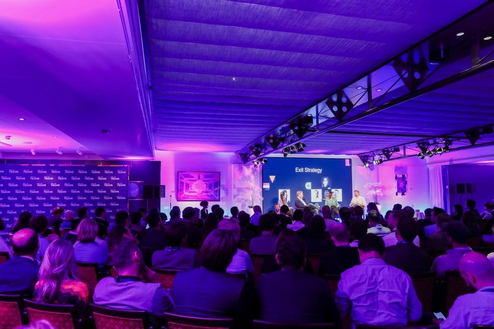 Tech5 2020, start-up, TNW, CHOOOSE, Adyen