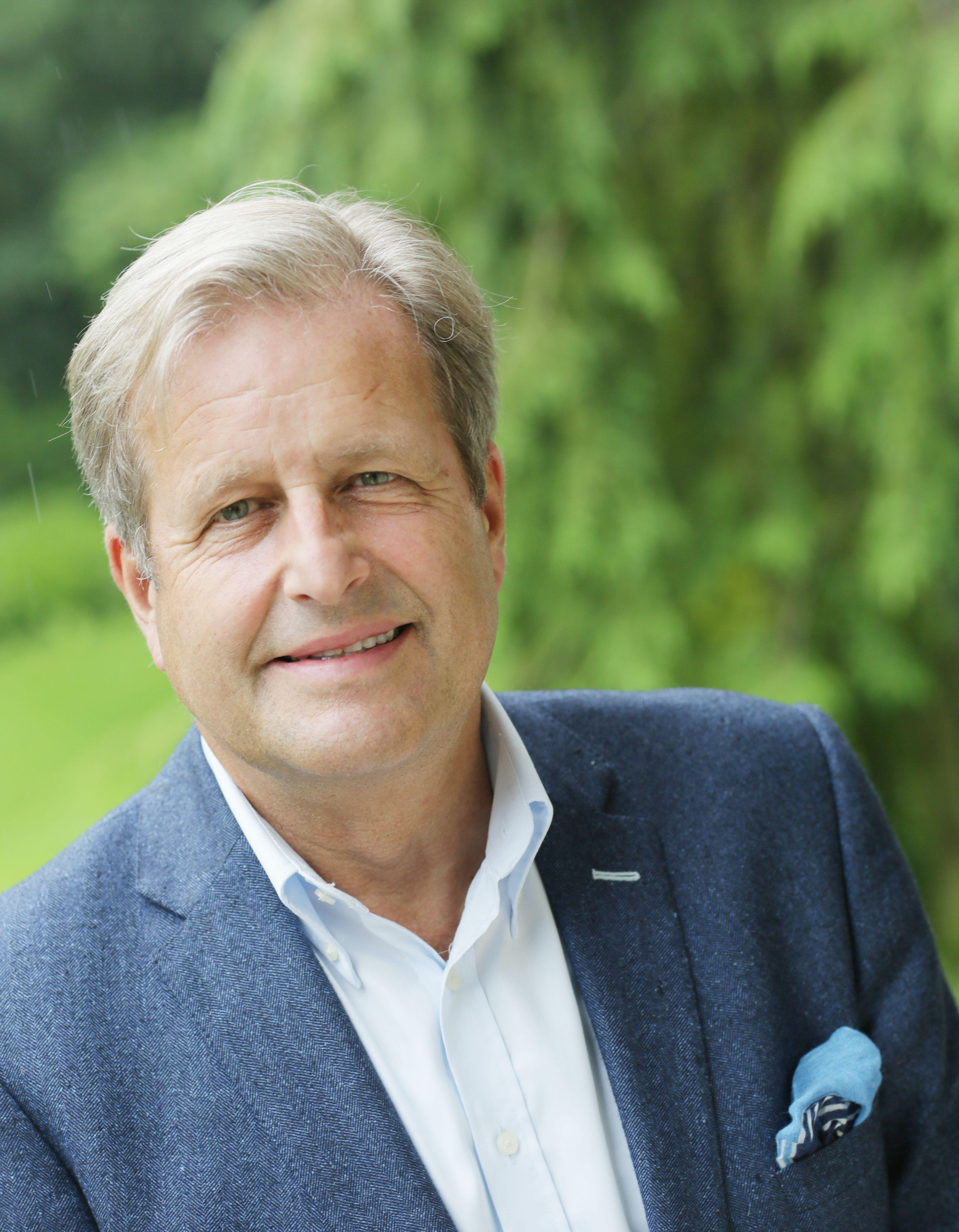 Stephen Brenninkmeijer Willows Investments UK Founder Principal