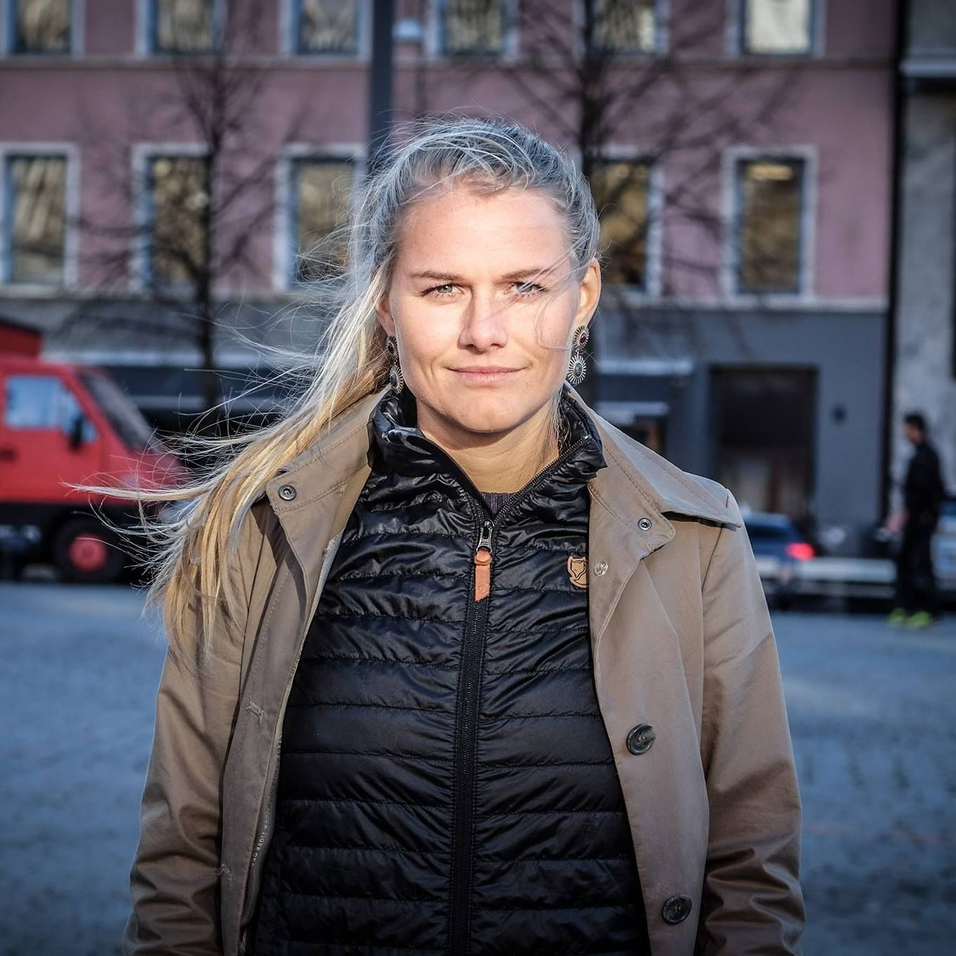 sustainable voices power ladies podcast yrja oftedahl