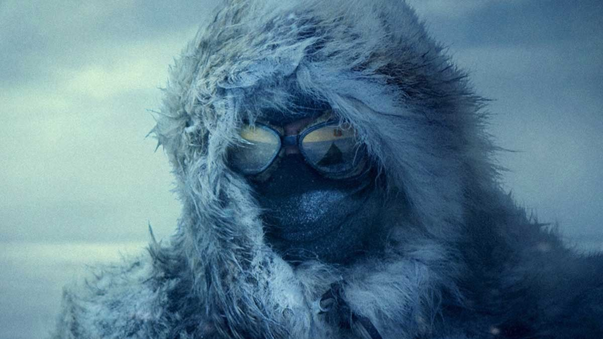 amundsen climate positive feature film