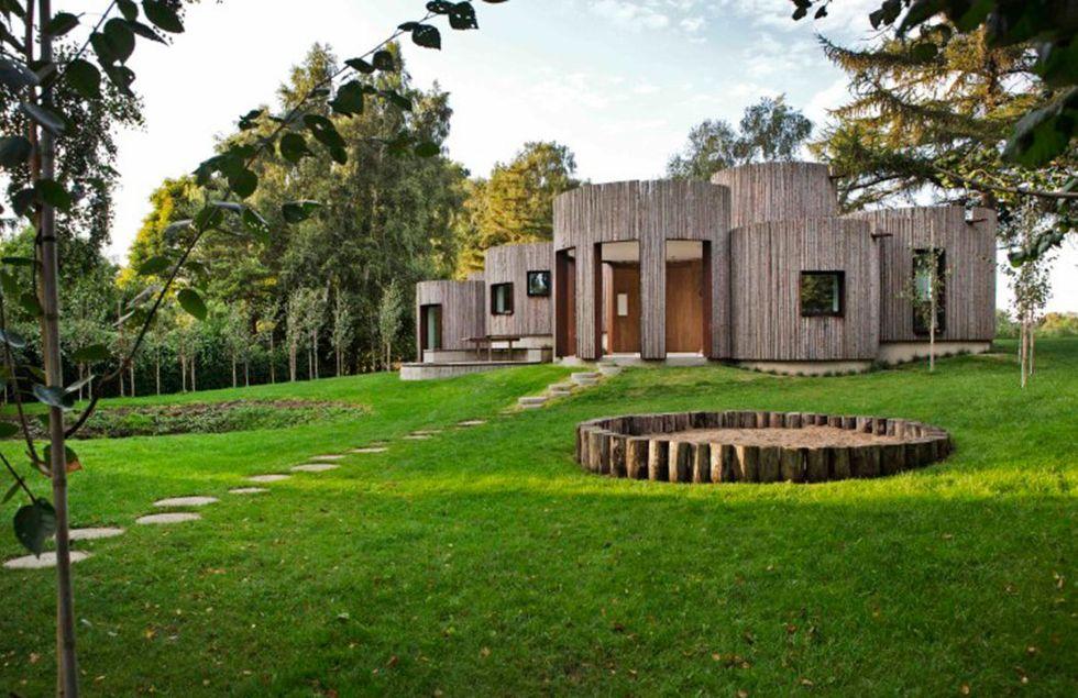 Birkedal Holiday Cottage
