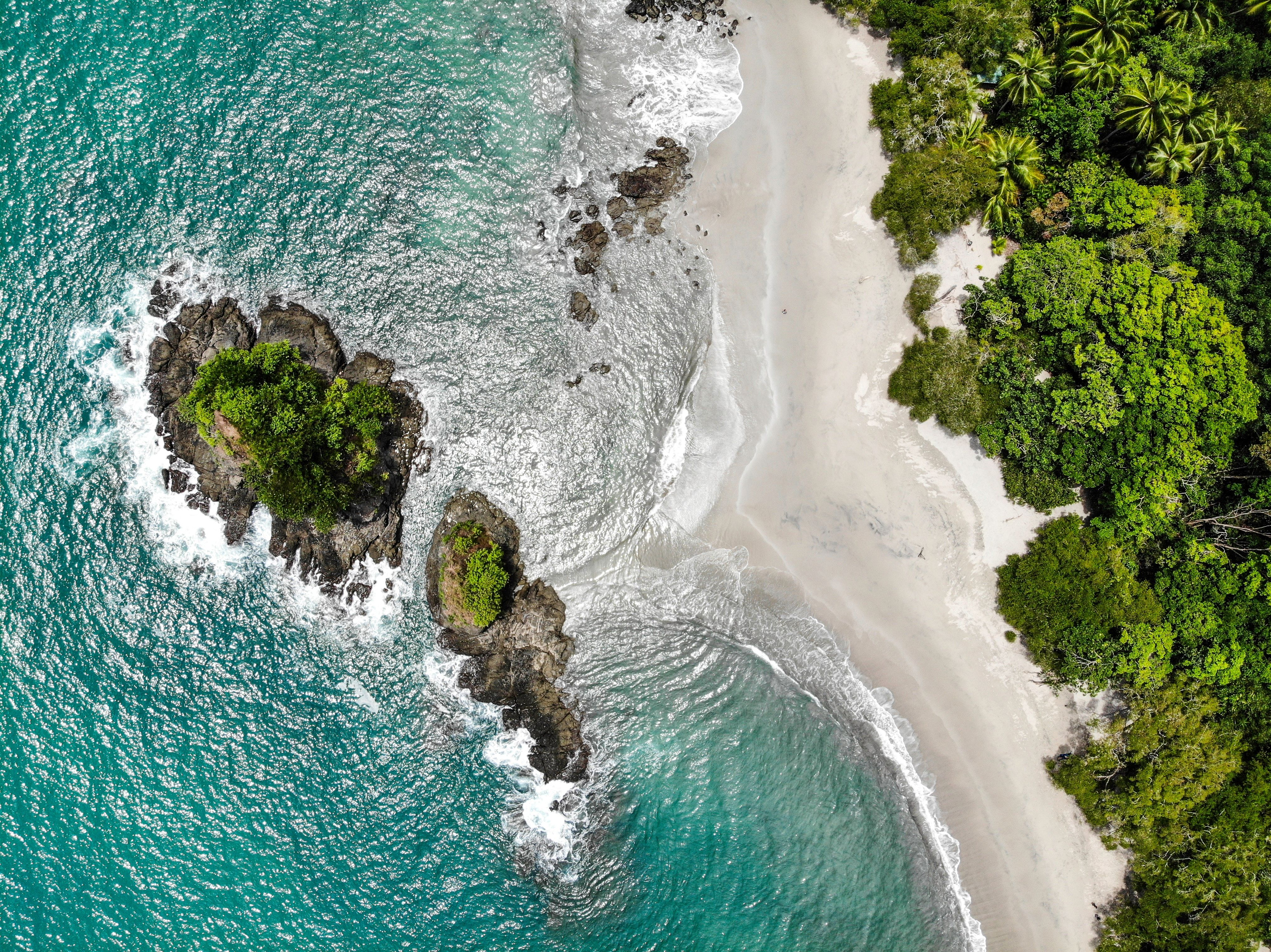 costa rica sustainability decarbonization climate change