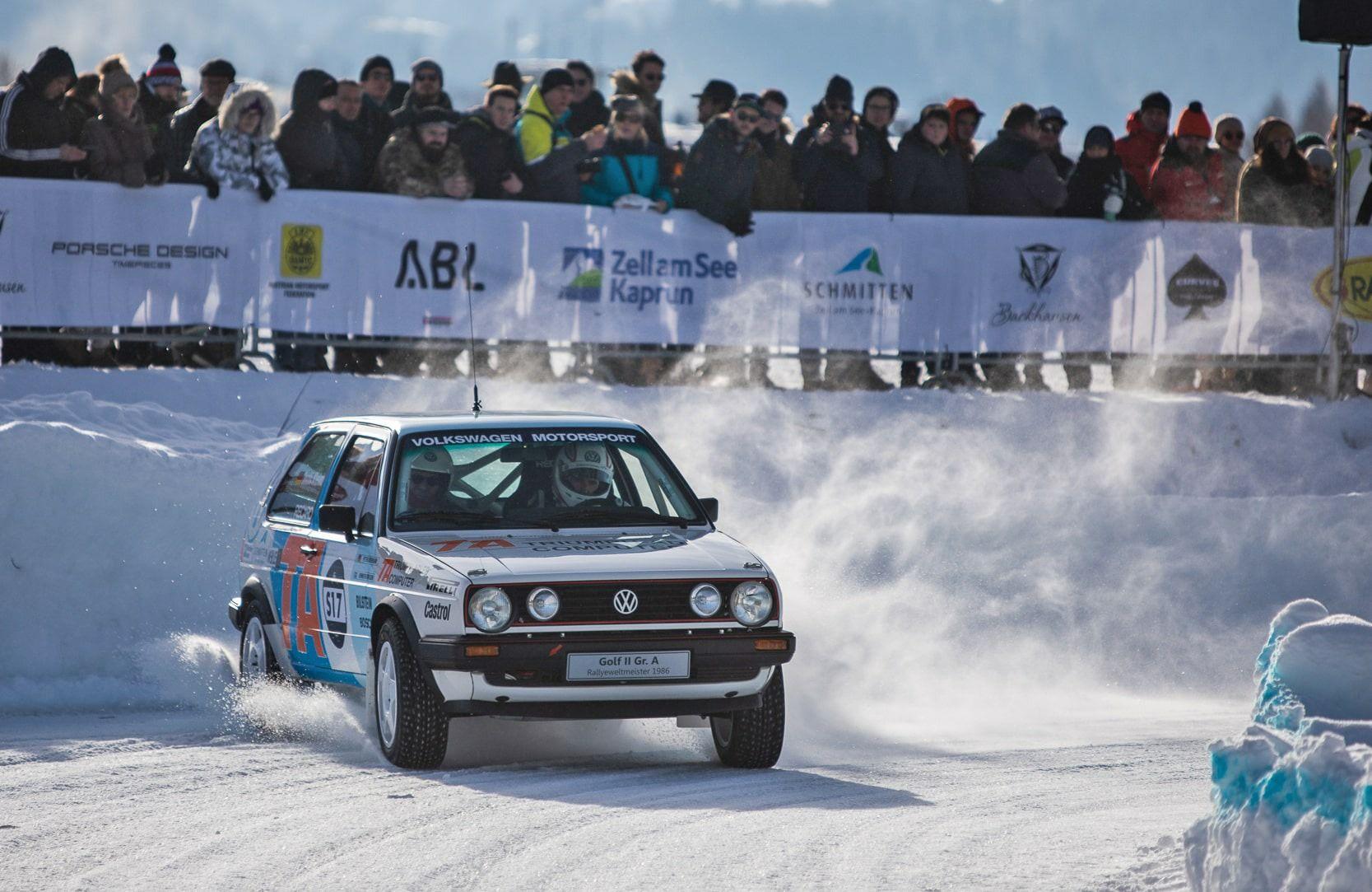 GP Ice race 2020, CHOOOSE, Viessmann