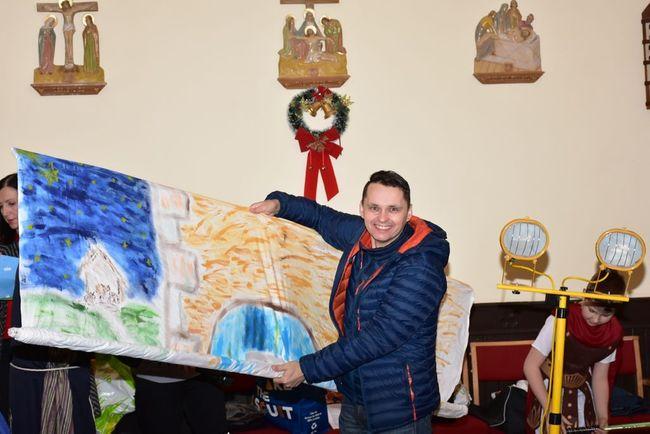 Image from gallery Jasełka 2018