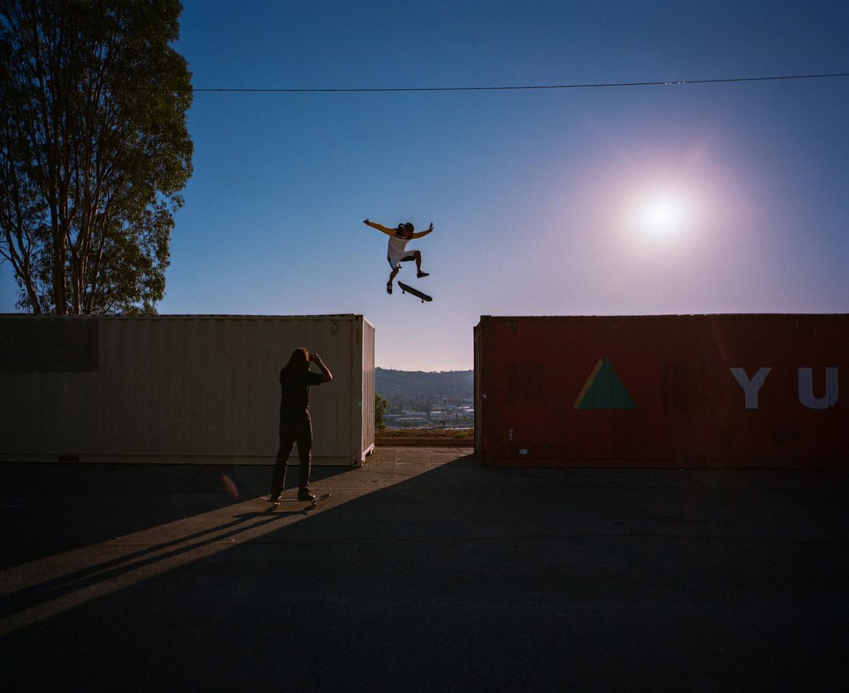See It in Prizm - Ryan Sheckler