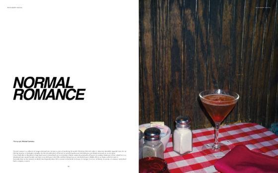 WRPD Magazine - Normal Romance