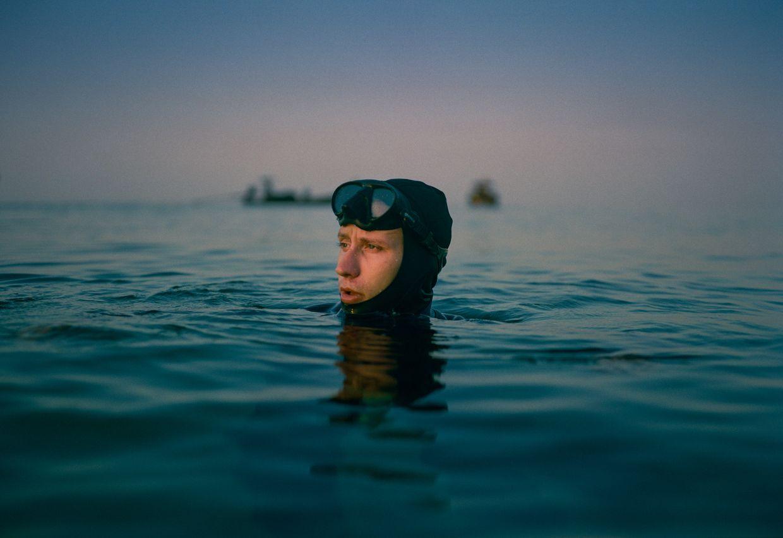 IQOO | Vlad (Diving)