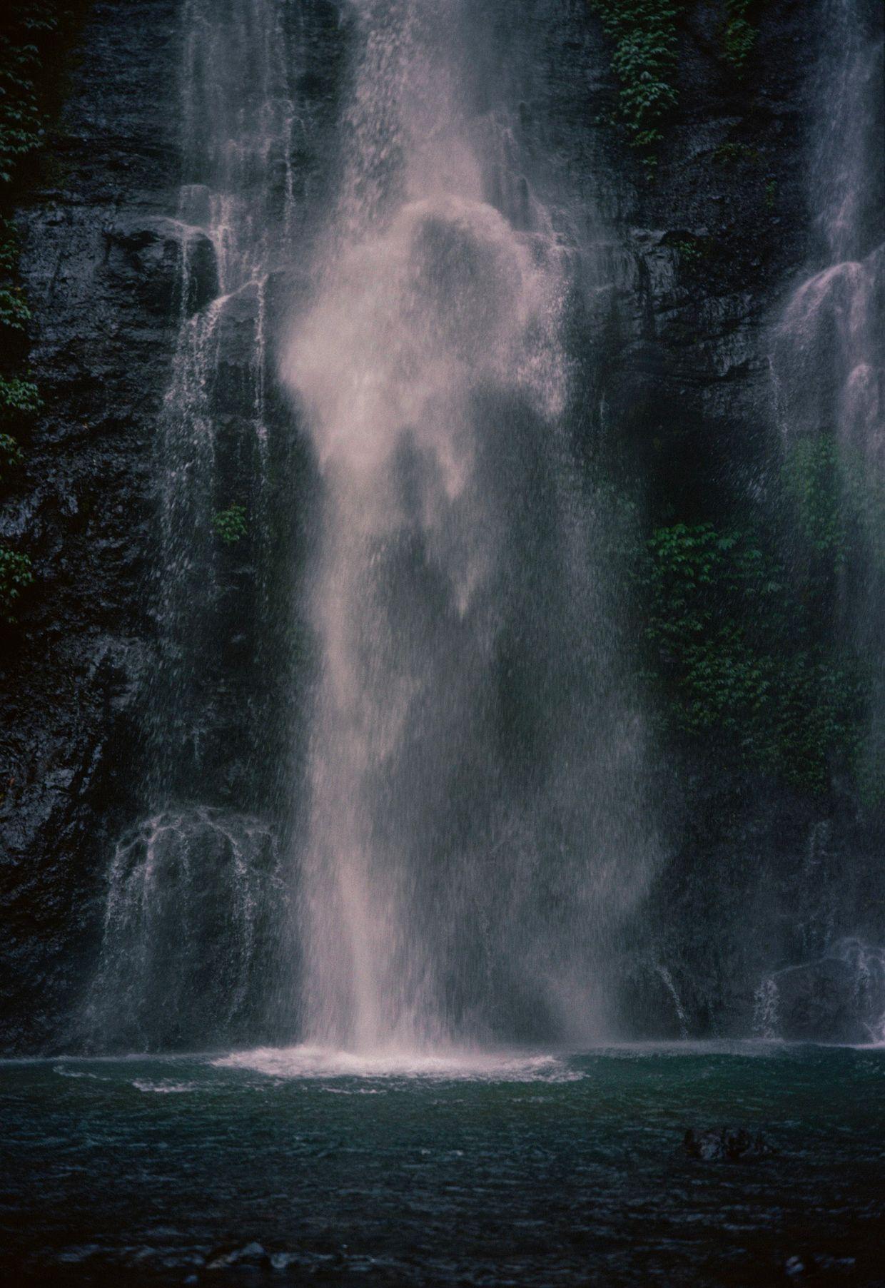 LATW - Waterfall
