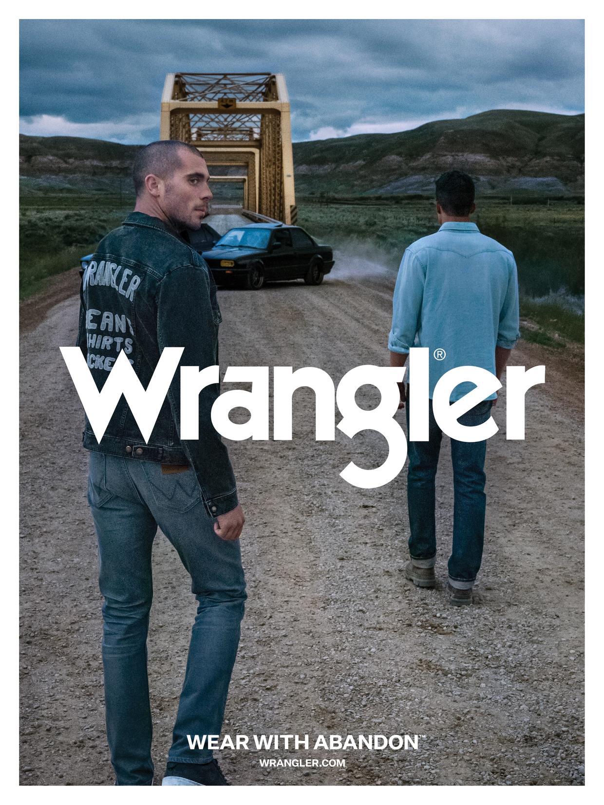 Wrangler - Drift (Spread)