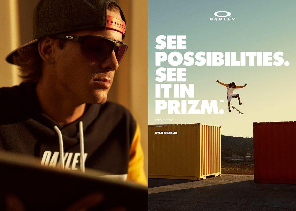 Prizm - See Possibilities (Ryan Sheckler)