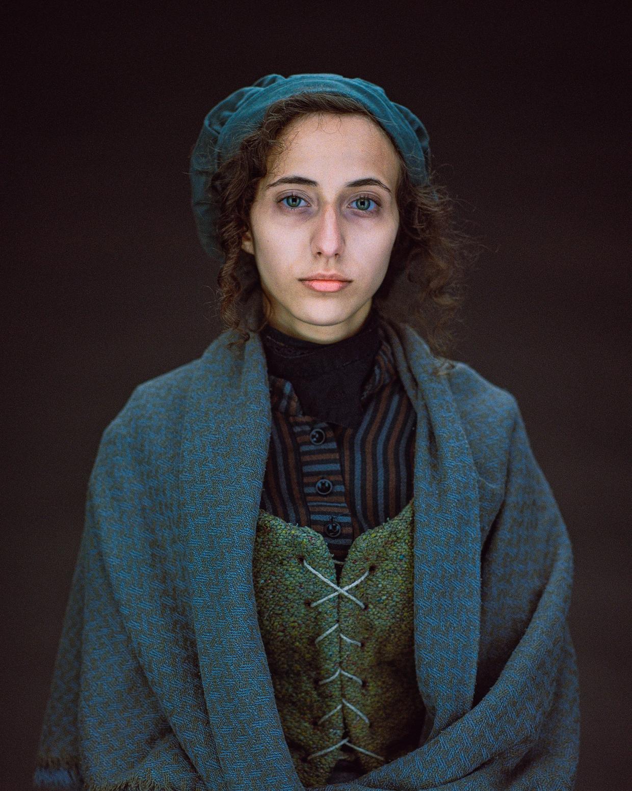 Theresa, 1882