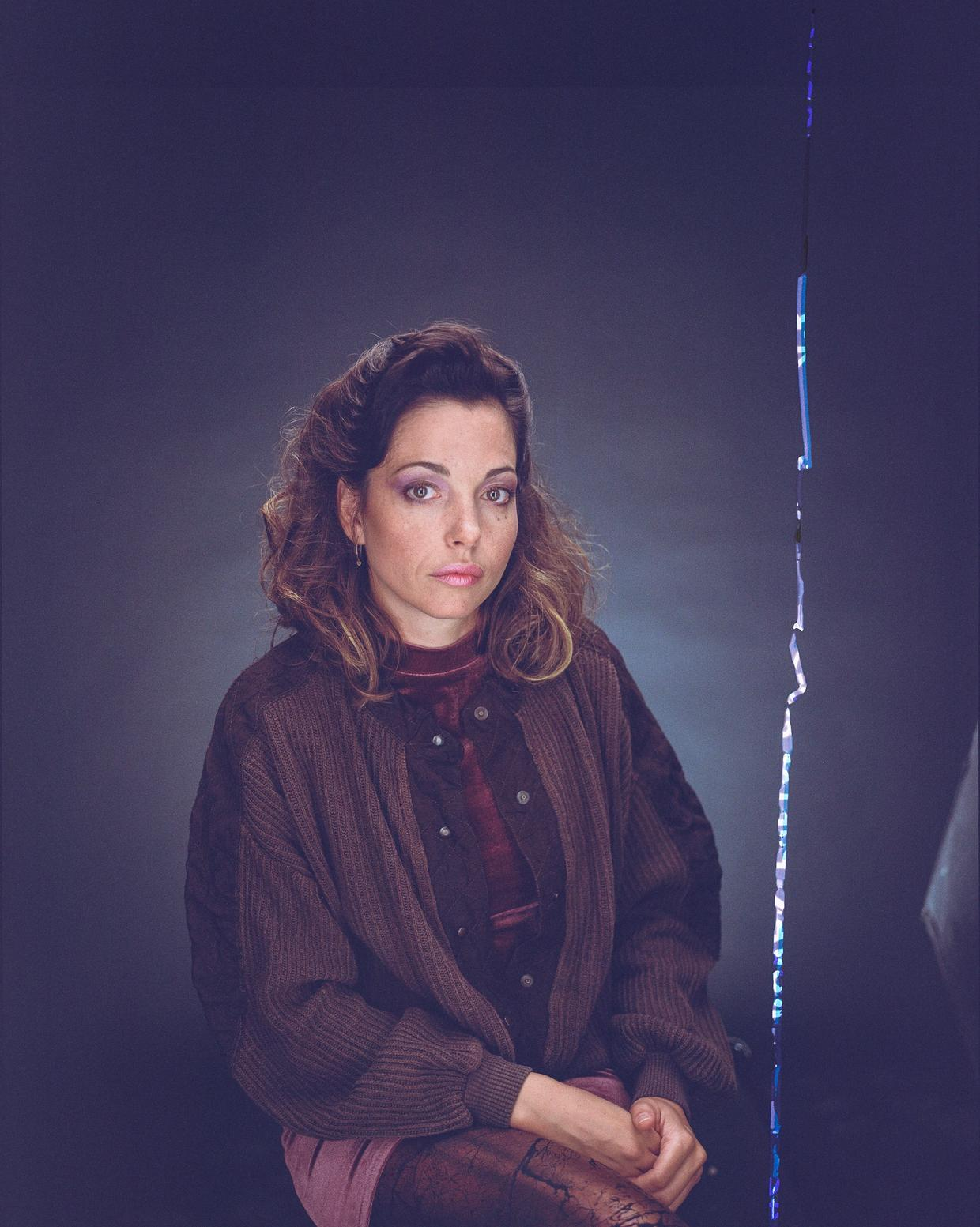 Diana, 1984